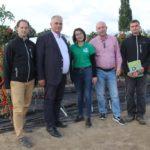 Polski Dzień Branżowy PNOS w MoravoSeed Czechy
