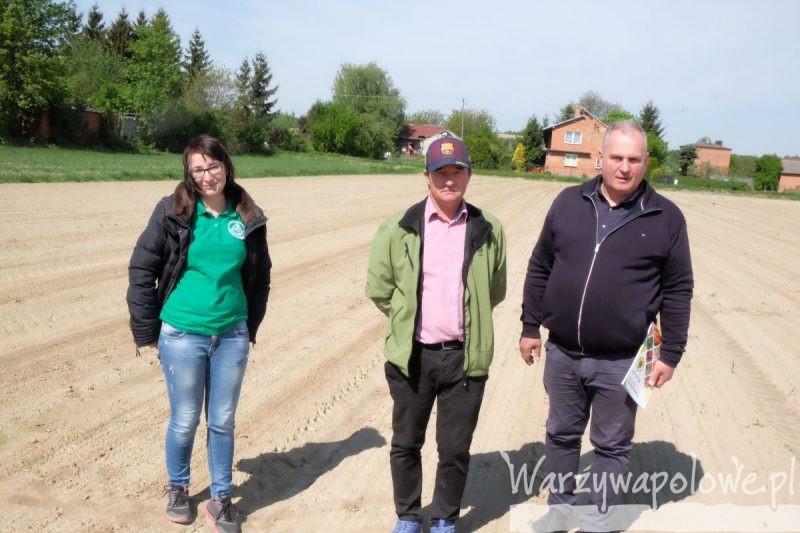 Wizyta PNOS Profi w Dwikozach